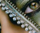 时尚珠宝的视觉盛宴