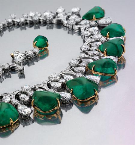 祖母绿是非常古老的宝石