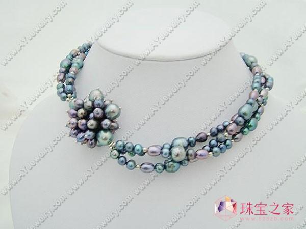 色彩的7种幸运珠宝类型推荐