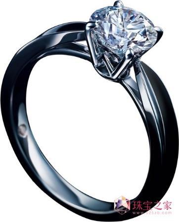 """谢瑞麟83颗璀璨钻石表达心中最纯净的""""密语"""""""