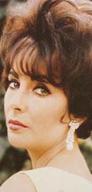 伊丽莎白·泰勒的珠宝情缘
