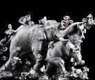 心语神工-雕刻珠宝艺术的巅峰造诣
