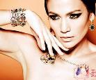 东方韵味 Jennifer Lopez 演绎TOUS珠宝广告