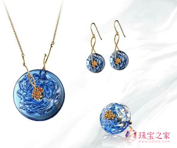 色彩琉璃美 中国千年流传之美