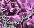 PIAGET花园派对奢华优雅珠宝赏析(美图)