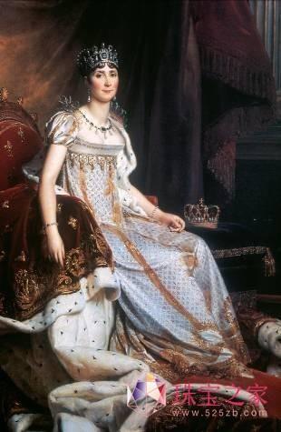 玛丽路易丝皇后