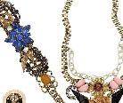 上世纪Vintage古董珠宝