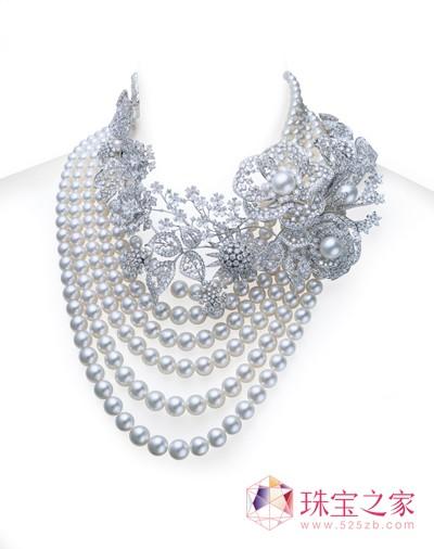 Mikimoto高级珠宝
