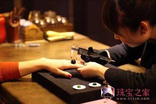 熙·珠宝高级定制:专属定制的极致手工艺术魅力