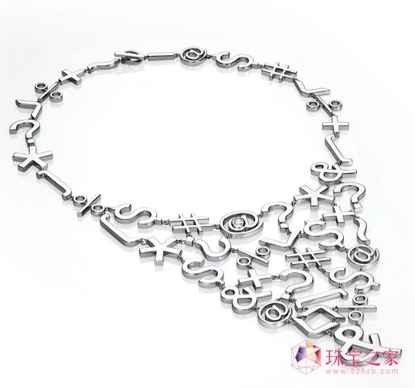 2010中国(深圳)国际珠宝首饰设计大赛作品精选