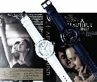 银屏里的经典情侣腕表