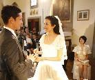 莫文蔚童话婚礼奢华珠宝揭秘