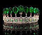 问鼎世界记录的最珍贵奢华皇冠