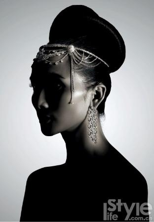 珠宝艺术的前卫之美