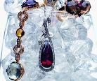穿越时空 空灵感彩色珠宝欣赏