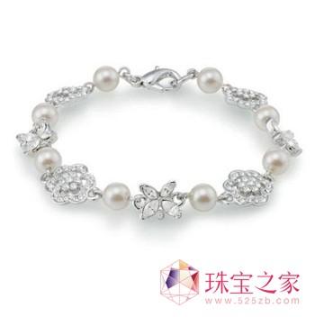 幸福新娘的珠宝(珍珠篇)