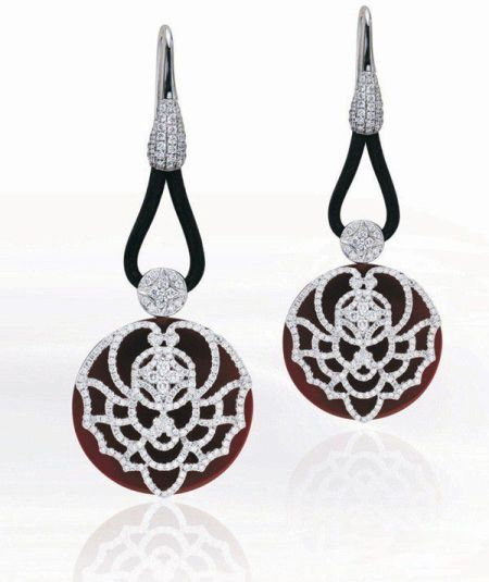2011年国际珠宝设计获奖作品欣赏