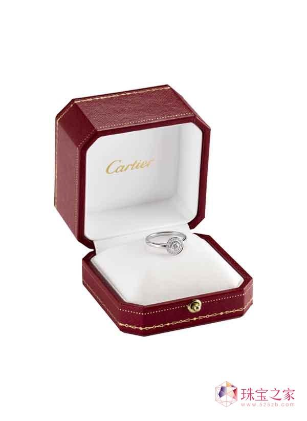Cartier(卡地亚)