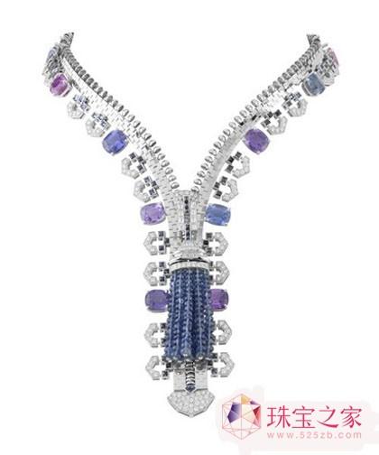 不同国家的珠宝首饰设计特色