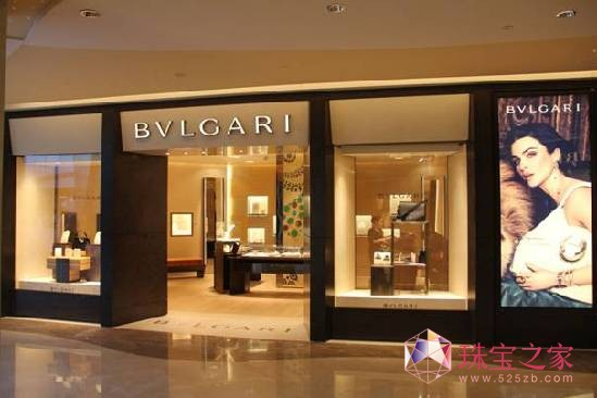 BVLGARI(宝格丽)入驻三亚免税店