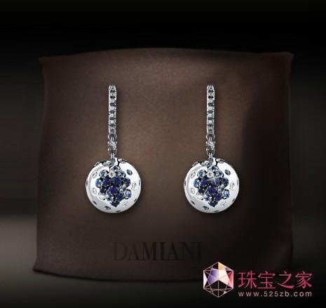 Damiani(德米亚尼)顶级珠宝大赏