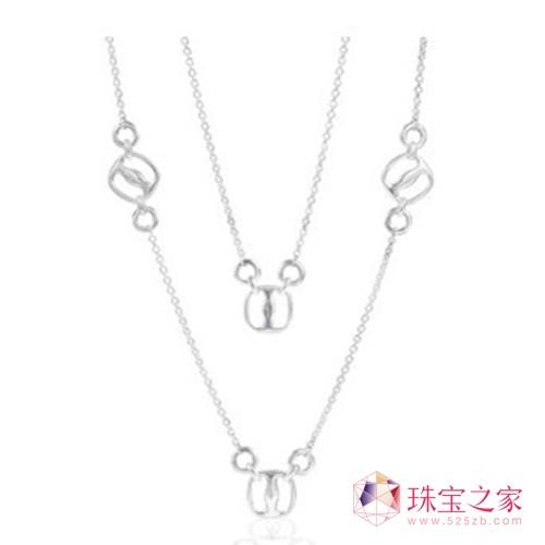 菲拉格慕推出首个珠宝系列