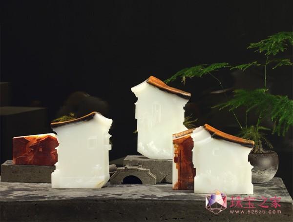 北京博观拍卖首推当代玉雕大师个人年度作品专场