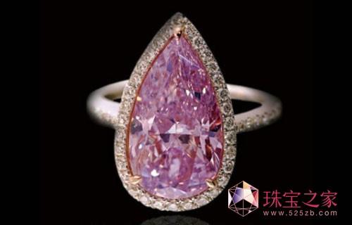 中国顶级珠宝定制商上宝会罕见极致粉钻亮相巴塞尔珠宝展