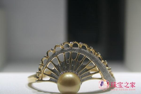 珠宝之家记者探访丰沛珠宝金丽新店及新工厂