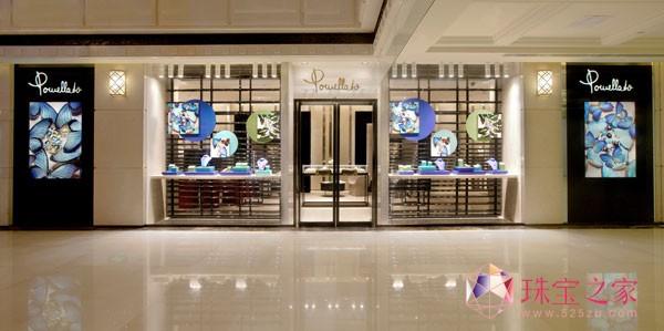 意大利高级珠宝品牌POMELLATO宝曼兰朵于近日揭幕了其位于上海奢华亚洲城ca272新地标益丰大厦的首家上海精品店,同时也是继北京银泰悦·生活精品店之后开设于中国的第二家精品店。