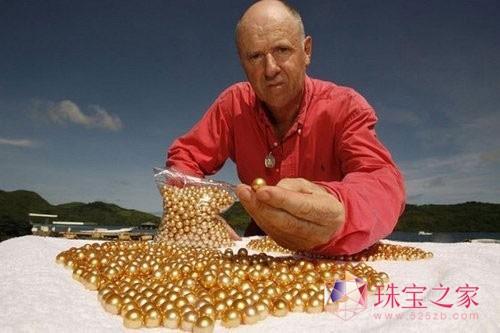 珍珠消费时代来临 商家消费者如何应变