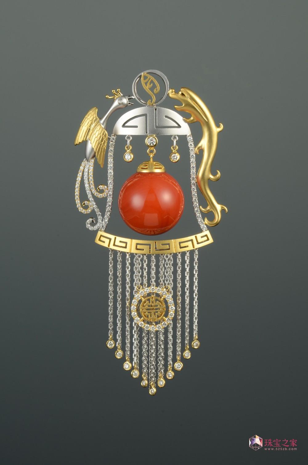 王月要:珠宝艺术化 艺术生活化