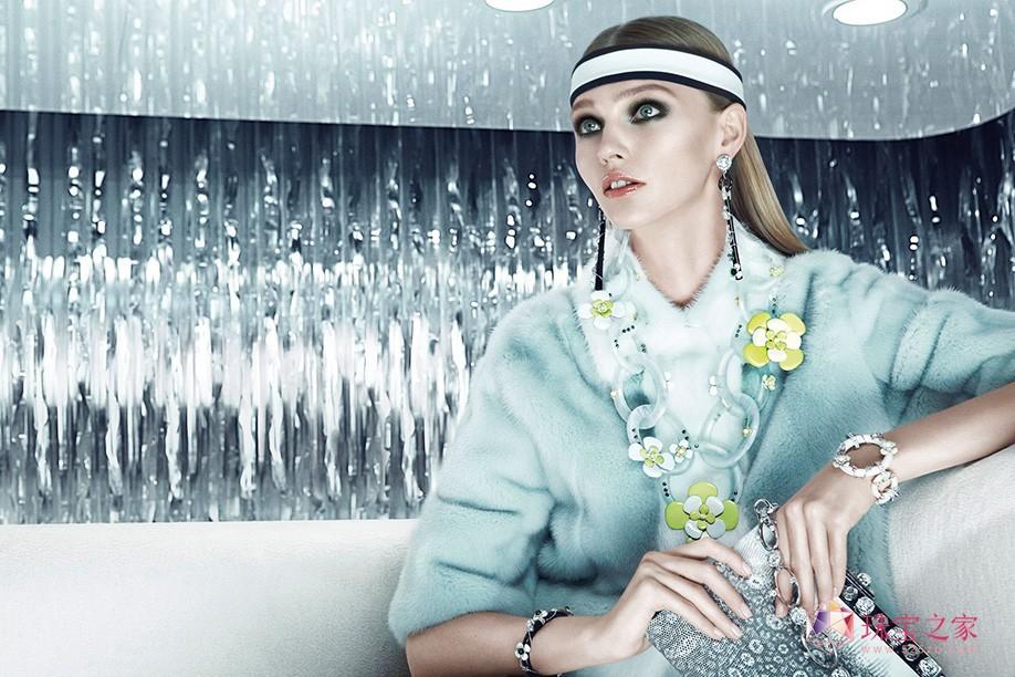 Prada 2012年最新珠宝首饰系列