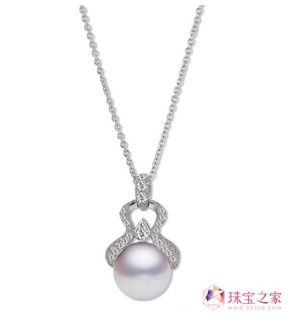 御木本MIKIMOTO新品珍赏 现代女性的个性才华