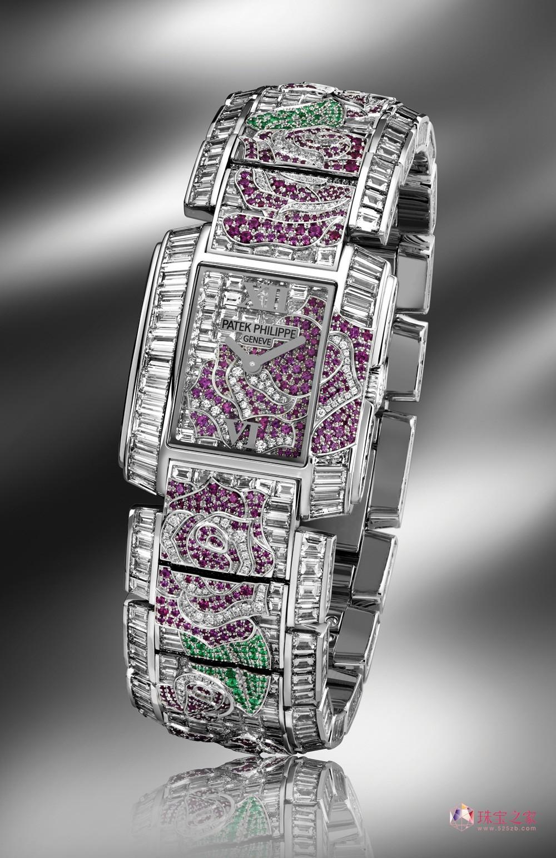手表专家教你辨别真伪奢侈腕表之10大秘籍