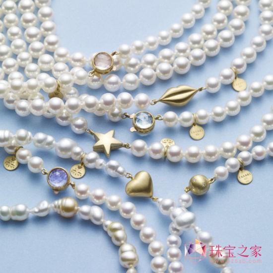 赫拉黑珍珠真假区分图