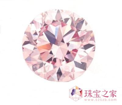 佳士得将于四月拍卖 PRINCIE 钻石