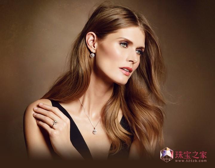 周生生2013年珠宝广告大片