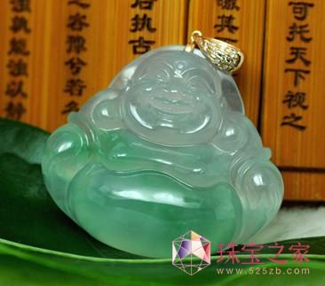 翡翠和白玉成为中国现代玉文化代表