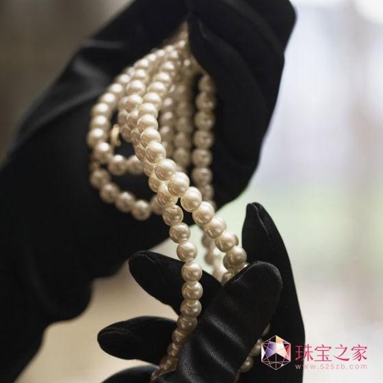 四类珠宝的保养方法
