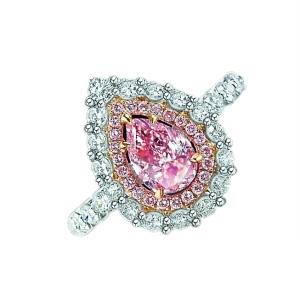 珠宝造假层出不穷 消费者选购彩钻需提防