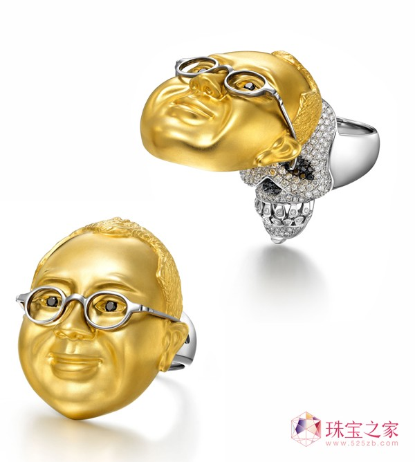 ttf:追求极致工匠主义精神,打造世代传承高级珠宝