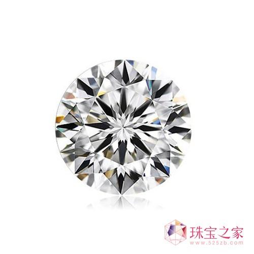 十种婚戒钻石形状 窥视十种性格秘密