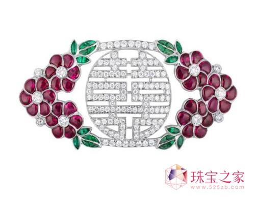 最炫民族风展示珠宝的中国文化情节