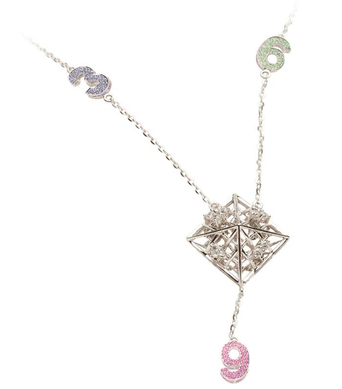 简单珠宝设计图步骤