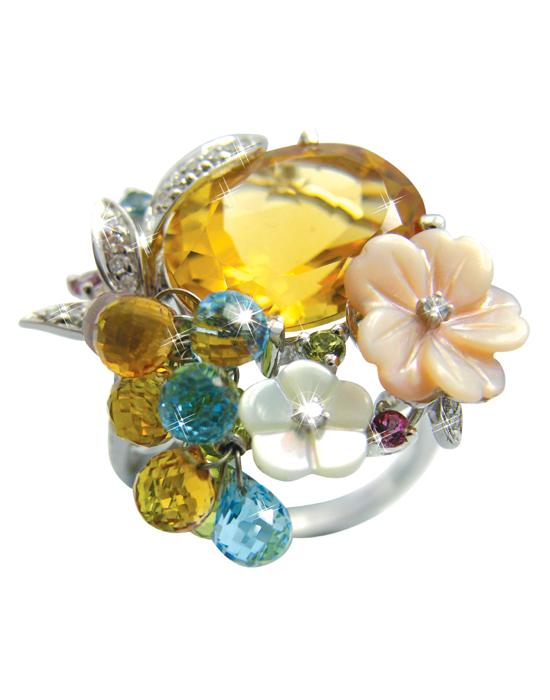 香港古珀行珠宝的
