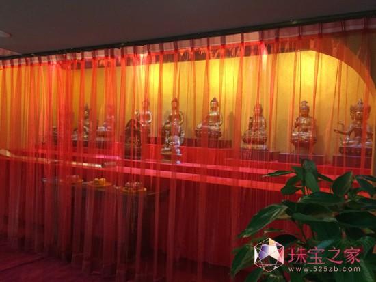 北京西单宝灵珠宝交易中心U乐娱乐官网厅招商
