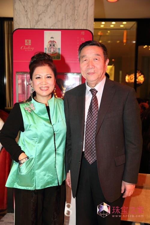 右北京故宮博物院暨故宮研究院,北故宮博物院前院長 鄭欣淼先生
