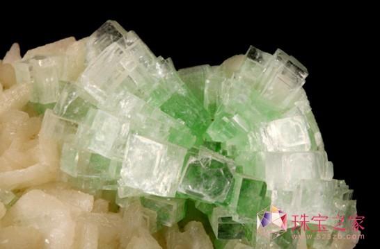 上海国际矿物宝石化石展在2014上海珠宝展