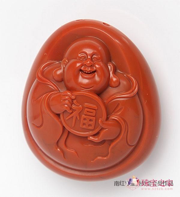 """南红玛瑙专业委员会""""红色视觉盛宴""""将呈现2014上海珠宝展"""